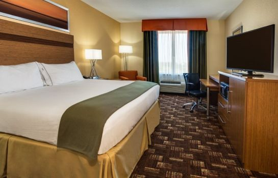 Room Holiday Inn Express & Suites FORT LAUDERDALE AIRPORT SOUTH