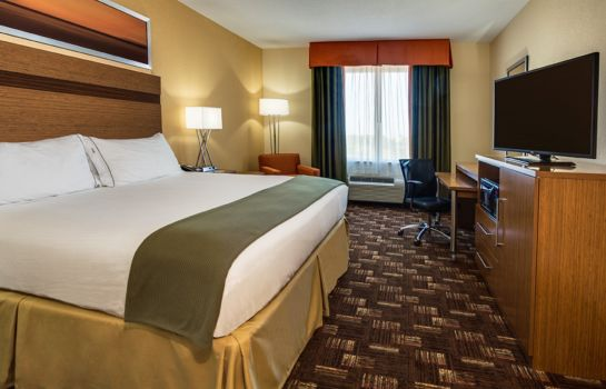 Zimmer Holiday Inn Express & Suites FORT LAUDERDALE AIRPORT SOUTH