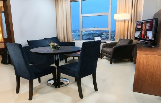Suite Holiday Inn GUAYAQUIL AIRPORT