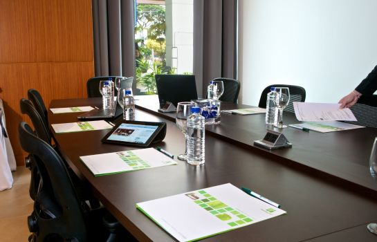 Conference room Holiday Inn GUAYAQUIL AIRPORT