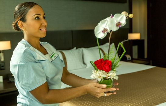 Information Holiday Inn GUAYAQUIL AIRPORT