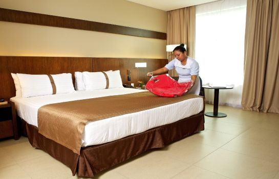 Room Holiday Inn GUAYAQUIL AIRPORT