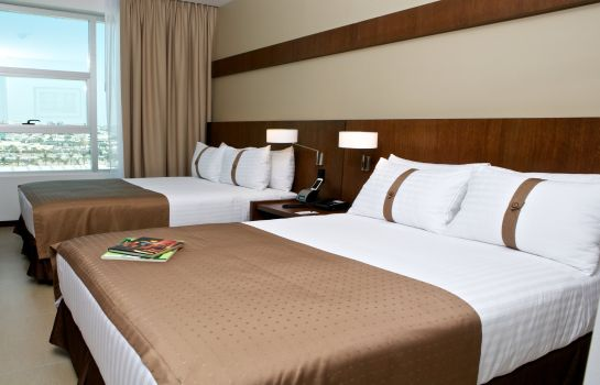 Zimmer Holiday Inn GUAYAQUIL AIRPORT