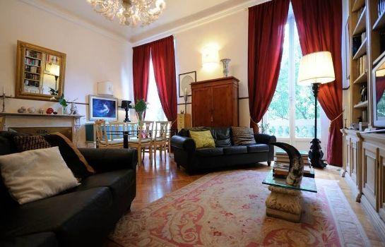 Hotel La Terrazza Su Boboli In Florence Great Prices At