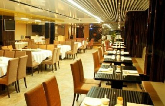 Ristorante New City International