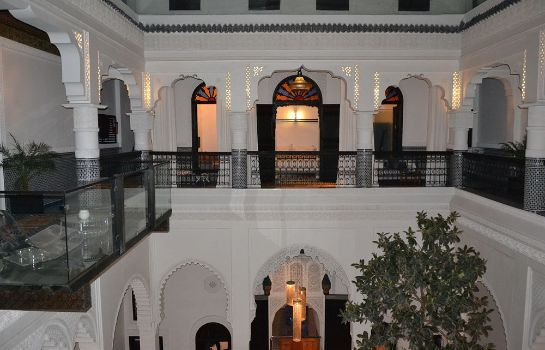 Hall Riad Braya