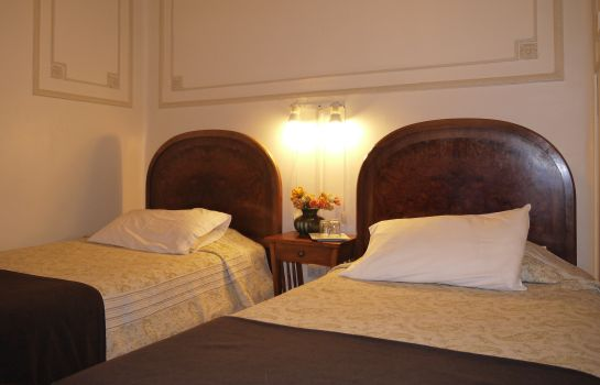 Double room (standard) Paris Londres