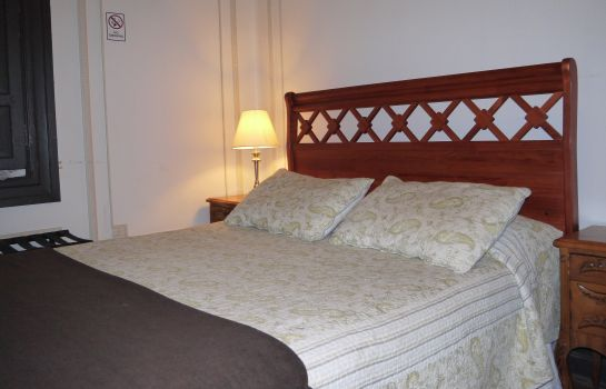 Double room (superior) Paris Londres