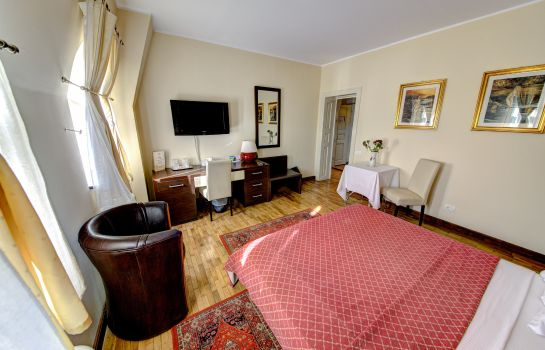 Single room (standard) Reginetta