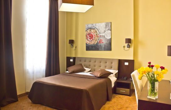 Double room (standard) Reginetta