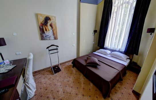 Double room (superior) Reginetta