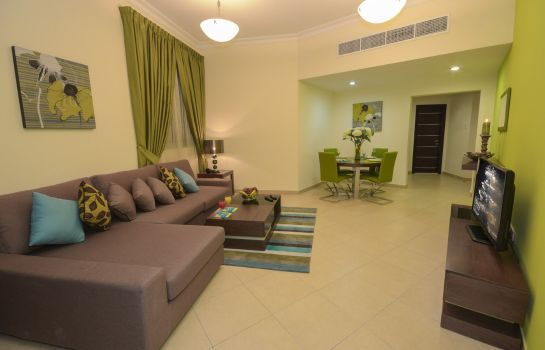 Restaurant Al Waleed Hotel Apartments Prev