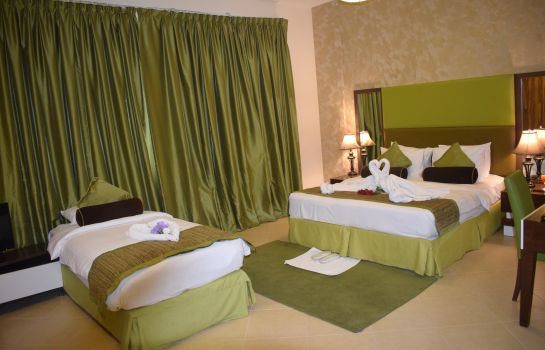 Suite Al Waleed Hotel Apartments