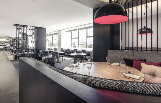 Restaurant Mercure Brisbane