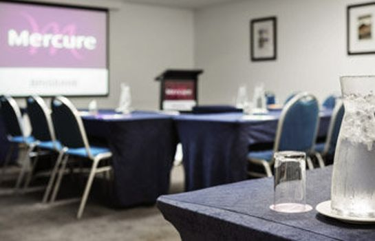 Conference room Mercure Brisbane