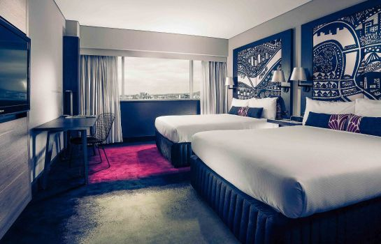Information Mercure Brisbane