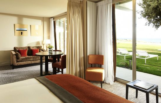 Junior Suite Sofitel Quiberon Thalassa sea & spa Hotel
