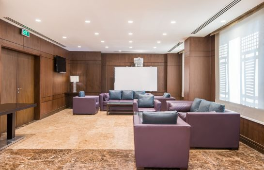 Conference room Crowne Plaza MADINAH