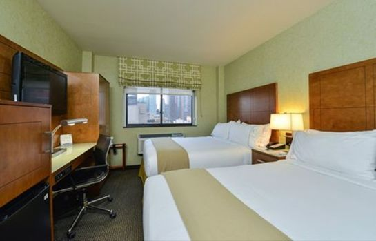 Chambre double (standard) Comfort Inn Midtown West