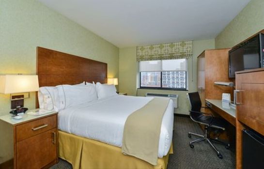 Chambre double (confort) Comfort Inn Midtown West