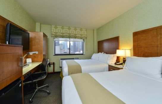 Chambre Comfort Inn Midtown West