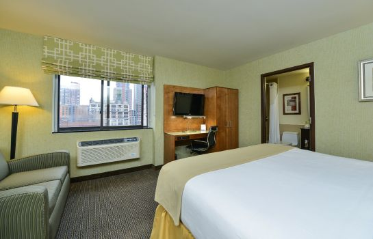 Zimmer Comfort Inn Midtown West
