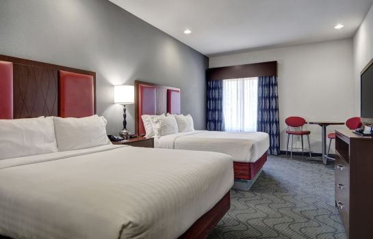 Chambre Holiday Inn Express & Suites OKLAHOMA CITY NORTH