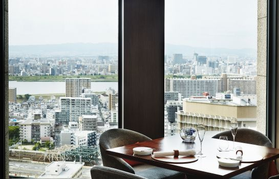 Restaurant InterContinental Hotels OSAKA