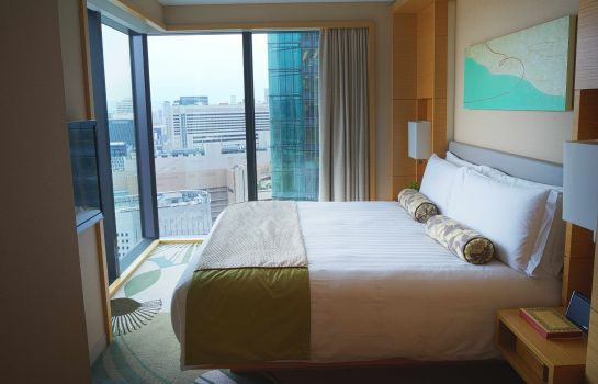 Suite InterContinental Hotels OSAKA