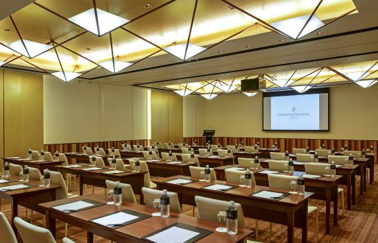 Conference room InterContinental Hotels OSAKA