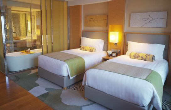 Room InterContinental Hotels OSAKA