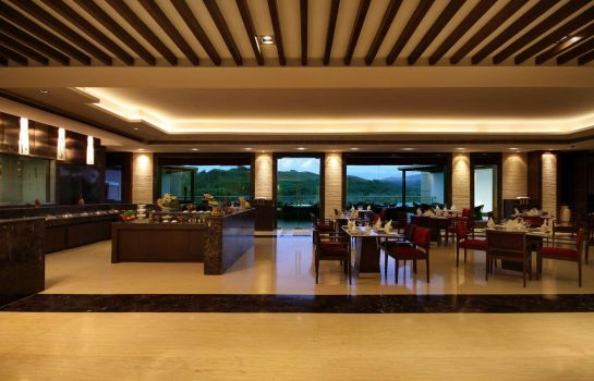 Restaurante GOLDEN TULIP CHANDIGARH PANCHKULA