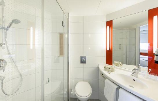 Bathroom Ibis Berlin Kurfuerstendamm
