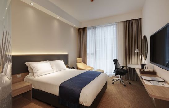 Tweepersoonskamer (standaard) Holiday Inn Express SINGAPORE ORCHARD ROAD