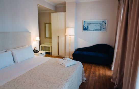 Double room (standard) Sar'Otel Boutique Hotel