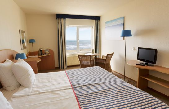 Double room (standard) Center Parcs Park Zandvoort