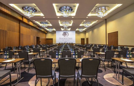 Conference room DoubleTree by Hilton Lodz