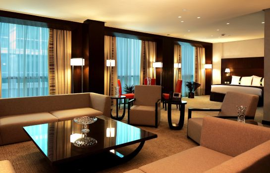 Suite Holiday Inn RIYADH - MEYDAN