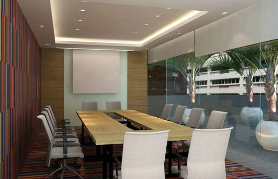 Vergaderkamer Holiday Inn Express SINGAPORE ORCHARD ROAD