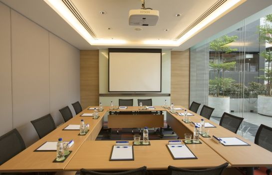 Congresruimte Holiday Inn Express SINGAPORE ORCHARD ROAD