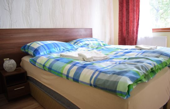 Double room (standard) Wellness Hotel Relax