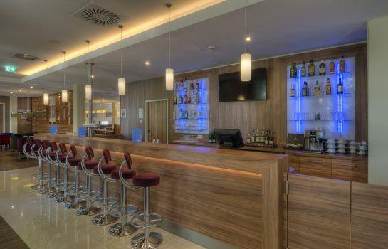 Hotel bar Holiday Inn Express HEIDELBERG - CITY CENTRE
