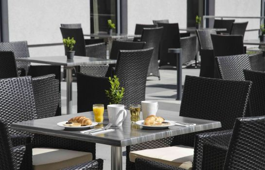 Restaurant Holiday Inn Express HEIDELBERG - CITY CENTRE