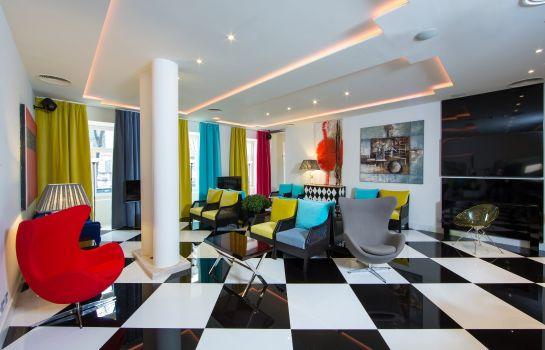 Holiday Inn Express LISBON - AV  LIBERDADE - Great prices at