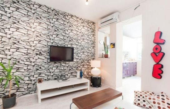 Triple room Adonis House Taksim