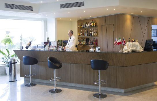 Bar del hotel Catania International Airport Hotel