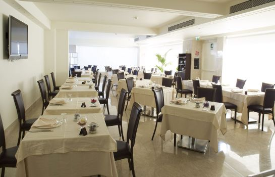 Restaurante Catania International Airport Hotel