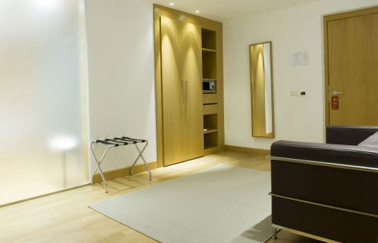 Suite Catania International Airport Hotel