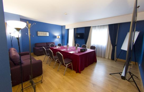 Tagungsraum Catania International Airport Hotel