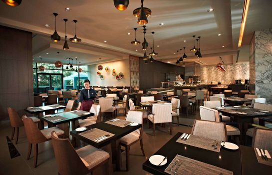 Restaurant Carlton City Hotel